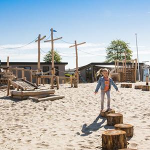 recreatiepark parc du soleil