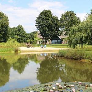 Natuurhuisje in Siebengewald
