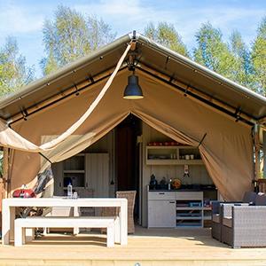 Camping de witte vennen