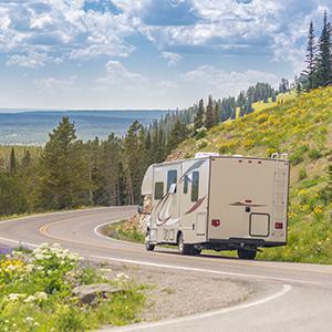 Waarom een camper huren echt een goed idee is!